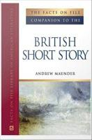 The Facts on File Companion to the British Short Story PDF