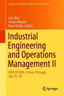 Industrial Engineering and Operations Management II PDF