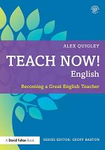Teach Now! English