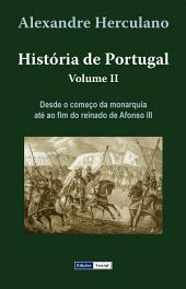 História de Portugal - II