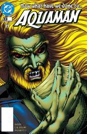 Aquaman (1994-) #33