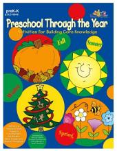 Preschool Through the Year (ENHANCED eBook)