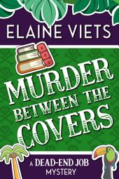 Murder Between the Covers