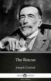 The Rescue by Joseph Conrad (Illustrated)