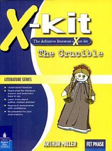 X kit Lit Series Fet the Crucible Book