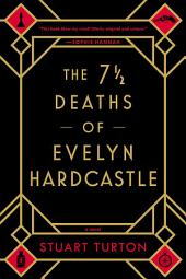 The 71⁄2 Deaths of Evelyn Hardcastle