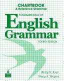 Fundamentals of English Grammar Chartbook PDF