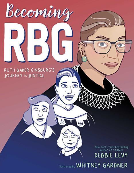Download Becoming RBG Book