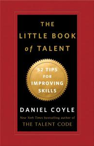 The Little Book of Talent Book