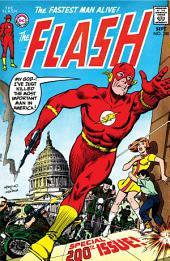 The Flash (1959-) #200