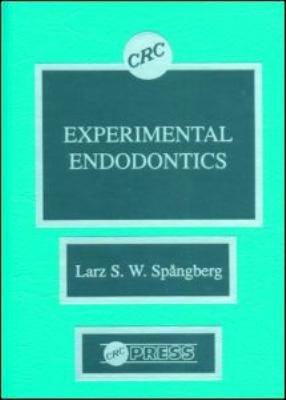 Experimental Endodontics PDF