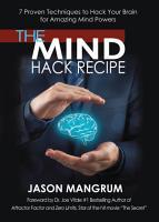 The Mind Hack Recipe PDF