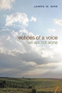 Echoes of a Voice Book