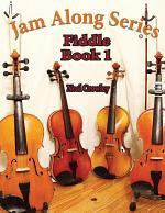 Jam Along Series: Fiddle Book 1