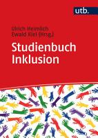 Studienbuch Inklusion PDF