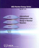 International Safeguards in the Design of Nuclear Reactors PDF