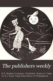 The Publishers Weekly: Volume 14