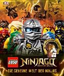LEGO   Ninjago  Die geheime Welt der Ninjas PDF