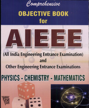 Comprehensive Objective Book For Aieee PDF