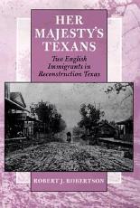 Her Majesty s Texans PDF