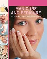 Professional Manicure and Pedicure PDF