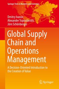 Global Supply Chain and Operations Management PDF