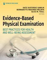 Evidence Based Physical Examination PDF