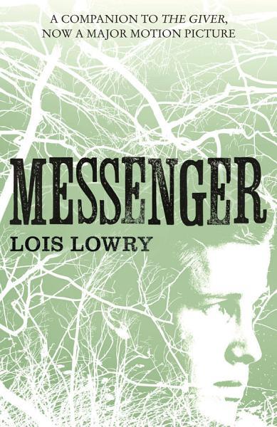Download Messenger  The Giver Quartet  Book