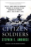 Citizen Soldiers PDF