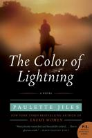 The Color of Lightning PDF