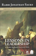 Lessons in Leadership PDF