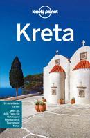 Lonely Planet Reisef  hrer Kreta PDF