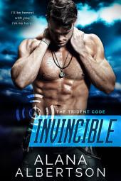 Invincible: Trident Code #1