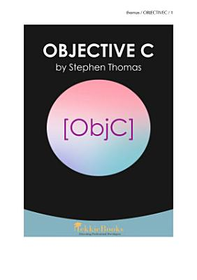 Objective C for Beginners PDF