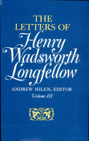THE LETTERS OF Henry Wadsworth Logfellow PDF