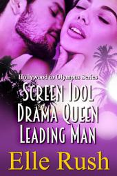 Hollywood to Olympus Boxed Set (Books 1-3)