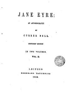 Jane Eyre  2 Book
