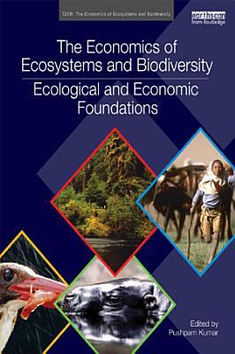 The Economics of Ecosystems and Biodiversity PDF