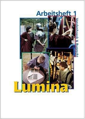 Lumina Arbeitsheft 1 PDF