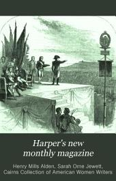 Harper's New Monthly Magazine: Volume 6