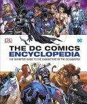 DC Comics Encyclopedia