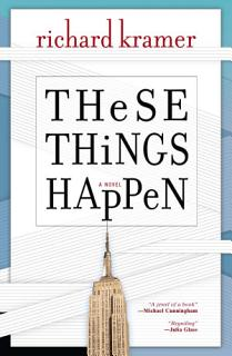 These Things Happen Book