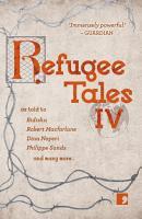 Refugee Tales PDF