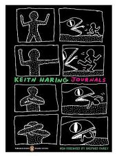 Keith Haring Journals: (Penguin Classics Deluxe Edition)