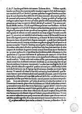 Caecilii Cypriani Opera