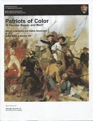 Patriots of Color PDF
