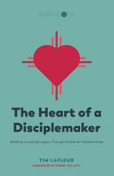 The Heart of a Disciplemaker PDF