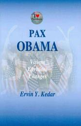 Pax Barack Obama Book PDF
