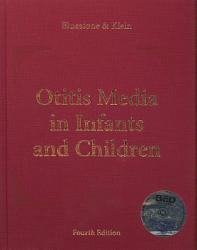 Otitis Media In Infants And Children Book PDF
