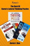 The Best Of Karen's Lateral Thinking Puzzles